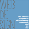 Lien vers les sites internet